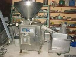 вакуумный роторный шприц KONTI-200
