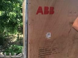 Продам вакуумный выключатель ABB-35 киловольт