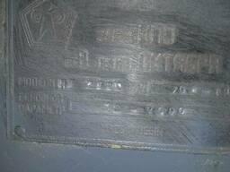 Продам вальцы ИБ2220 славгородские, машина листгибочная