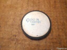 Продам варистор СН2-2