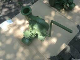 Продам вентилятор ЭРВ-49 - фото 1