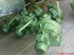 Продам вентилятор ЭРВ-49 - фото 3