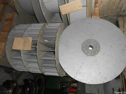 Продам вентиляторы РСС, рабочее колесо РСС