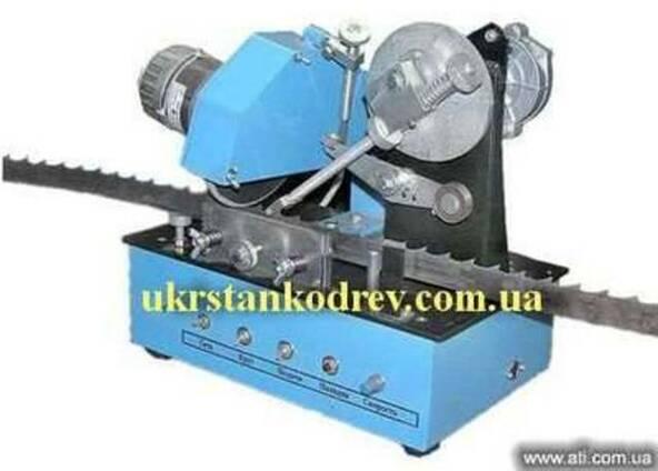 Продам верстат для заточування стрічкових пил в Харкові.