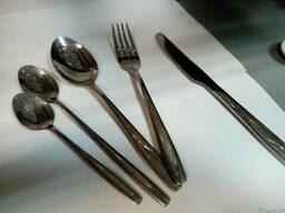 Продам вилки, ножи, ложки столовые ложки десертные