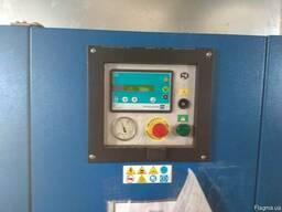 Продам винтовой электрический компрессор Remeza BK-75