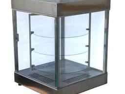 Продам витрину новую тепловую кондитерскую для торговли