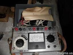 Продам вольтамперфазометр ВАФ-85М1