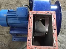 Продам воздуходувку улитку 2.2 кВт - фото 2
