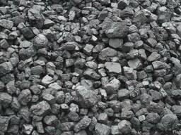 Продам вугілля для промислових та побутових к