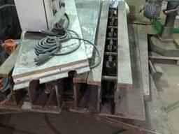 Продам пресс-вулканизатор конвейерных лент Wagener.