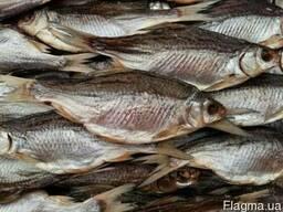 Продам вяленую рыбу. Мелкий, средний и крупный ОПТ.