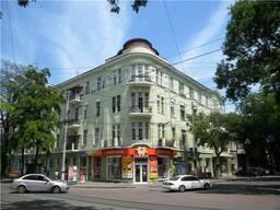 Продам выделенную коммуну, центр. ул. Троицкая - Преображенская.