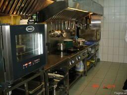 Продам вытяжку (вытяжной зонт) кухонную из нержавеющей стали - фото 1