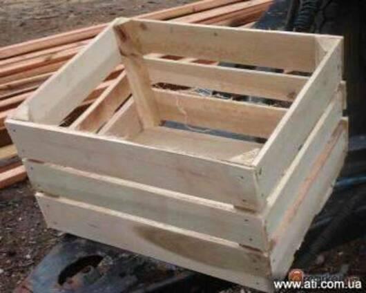 Продам Ящик для яблок