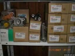 Продам запасные части к грузовикам Isuzu и автобусам Богдан