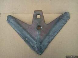 Продам запасные части к культиваторам - фото 1