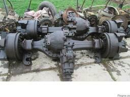 Продам запчасти на грузовик КамАз производства СССР.