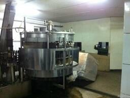 Продам завод по разливу минерально воды и напитков