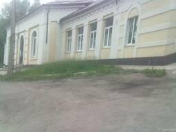 Продам здание Кировский район Донецк