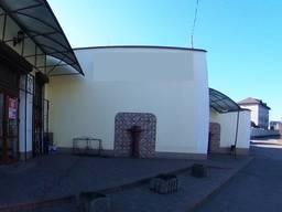 Продам здание под пекарню, мини-производство