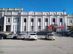 Продам здание в центре Керчи