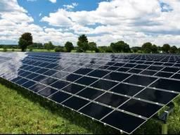 Продам земельну ділянку під сонячну електростанцію СЕС