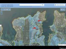 Продам земельный участок 10 сот. под ИЖС у моря в Парке Побе