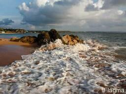 Продам земельный участок 15 соток с видом на море в Золотом