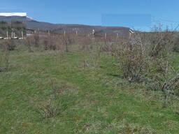 Продам земельный участок 18 сот Изобильное Алушта АР Крым