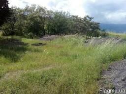 Продам земельный участок 3.5сот под застройку Алушта Крым