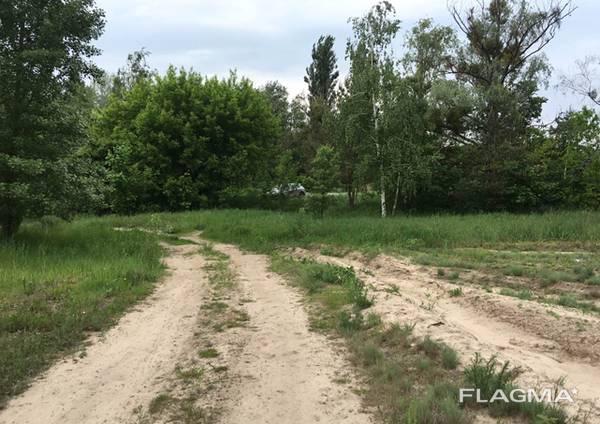 Продам земельный участок 3 Га Ворзель, Буча, Варшавская трас
