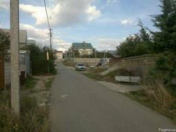 Продам земельный участок 7 сот. под ИЖС на 5 км. Балаклавско