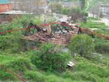 Продам земельный участок 8 сот под ИЖС с домом под снос в Ц - фото 1