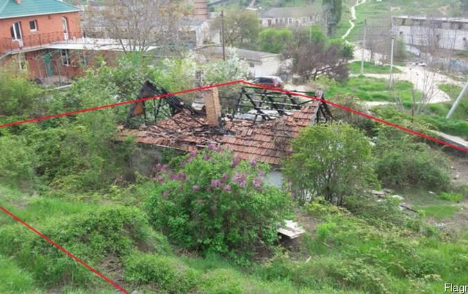 Продам земельный участок 8 сот под ИЖС с домом под снос в Ц