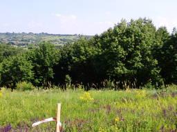 Продам земельный участок под строительство 0,25га с. Барахты