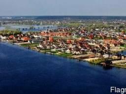 Продам земельный участок под застройку в с. Вишенки, Бориспо