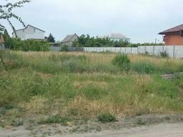Продам земельный участок в городе Мелитополе 10 соток