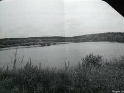 Продам земельный участок в неданчечах 1 линия речка лес.