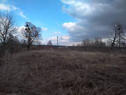 Продам земельный участок в с. Гнедин Хозяин