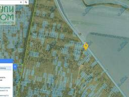 Продам земельные участки в очень перспективном под бизнес месте.