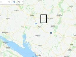 Продам землю 212 га в Полтавской обл.