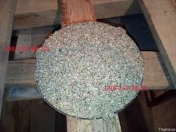 Продам зерно отход хорошего качества-битое жито в мешках!
