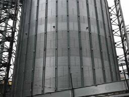 Продам зернохранилище
