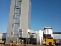 Продам зерносушилку Ravaro C390