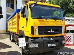 Продам зерновоз МАЗ-6501С9-8526-000 Дешево !