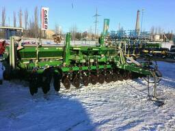 Продам зернову Сівалку Great Plains 6м CPH2000