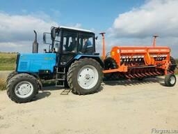 Продам зерновую 4 метровую сеялку вариаторную СЗФ 4000 V