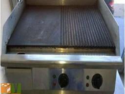 Продам Жарочную поверхность (открытый гриль) Beckers GE 60 R