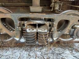 Продам ЖД колесные пары БУ. Срочно
